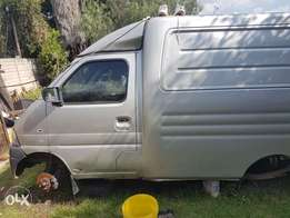 Chana closed panel van 1.3 star for sale