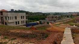 Am half an acre of land in kyanja kisassi road
