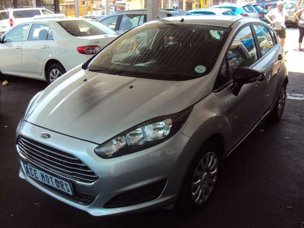 2016 Ford Fiesta 1.0 Ecoboost for sale R175000 Bruma - image 2