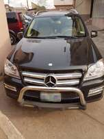 2008 Upgraded Mercedes Benz GL 450 Available