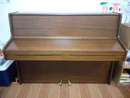 Otto Bach Piano for Sell