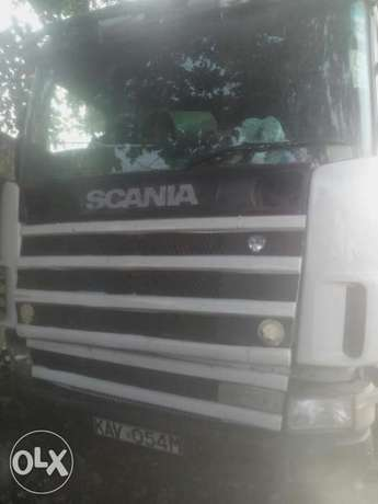 Truck and Trailer- Scania 360 Mombasa Island - image 2