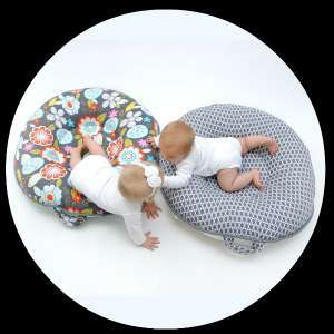 Baby floor cushion available Dagoretti - image 2