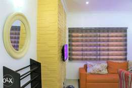 1 Bedroom Serviced house (Oasis) For Rent in Lagos