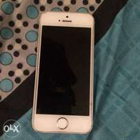 Clean iphone5s with no crack
