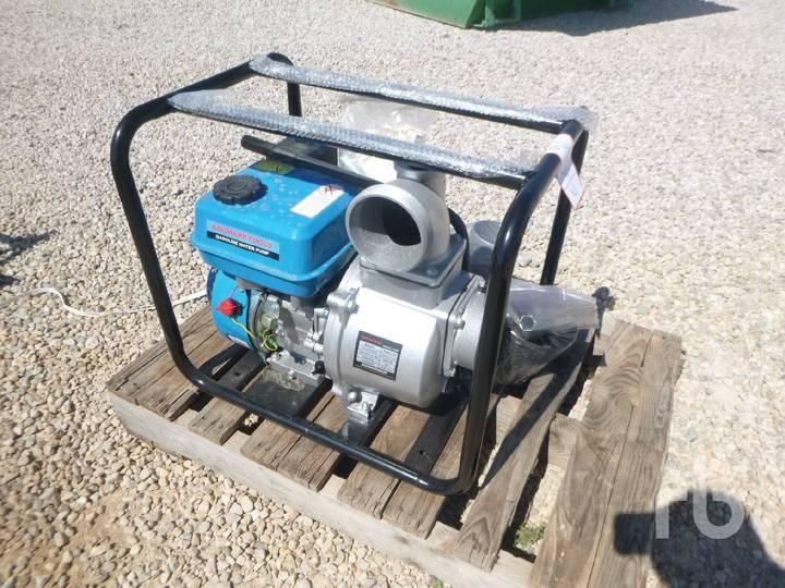 VL40CX-170F Water