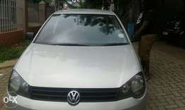 2011 Polo Vivo for sale.