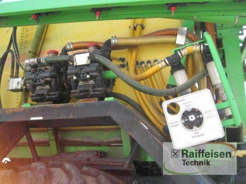 Dammann trac dt2100 - 1999 - image 8