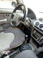 Nissan micra 2002 model in good condition