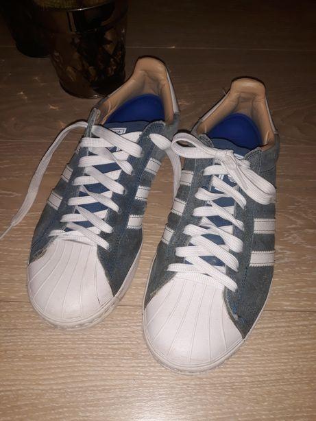 Buty adidas SUPERSTAR oryginalne r.39.5 Nowy Sącz • OLX.pl