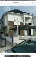 Lovely fully detached duplex for sale at megamound