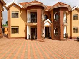 Apartment for rent in mutungo/mbuya hill