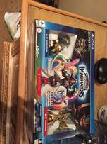 skylanders imaginators starter pack for PS4