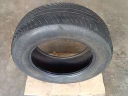 Radial Tires Size 15