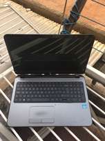 Hp core i3 touchscreen 500G hard drive 4G memory