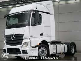 Mercedes Actros 1842 LS - For Import