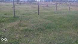 1/4 Plot in Chebarus, Kimumu for sale