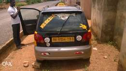 Hot cake ,Dawoo matiz 2 for a cool price