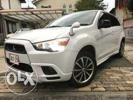 Mitsubishi RVR sport, fully loaded 2010 model finance terms accepted