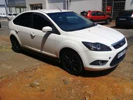 Ford focus 2.0 tdci si for sale