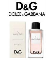 Женские духи Dolce   Gabbana L Imperatrice 3 Дольче Габанна Императриц a44a25fd223be