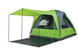 Campmaster Dome 410