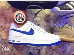 Nike Airforce 1 sneaker shoes