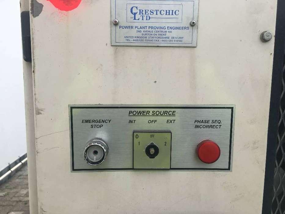 Crestchic 600kW Resistive Load bank - DPX-11766 - 1999 - image 6
