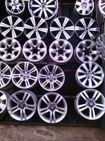 Call for any size of your rims&tyres we are on special. We also fit