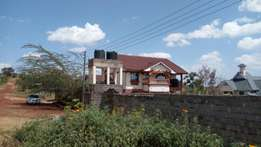 5 bedroom Maisonette for sale in Ngoingwa.