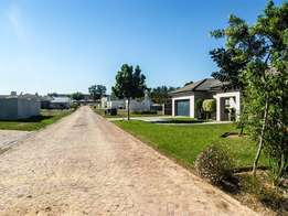 Vacant Land / Plot for sale in Wellington