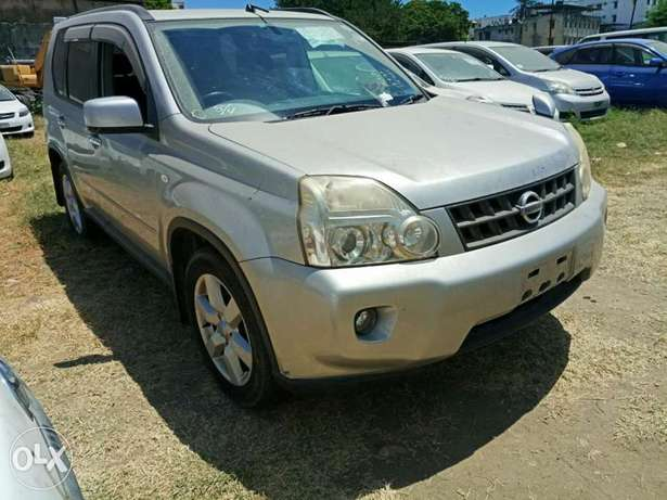 Nissan Xtrail KCP number Loaded with Allo Mombasa Island - image 3