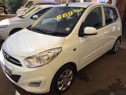 Hyundai i10 1.1 Motion from R1799pm*
