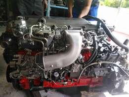 Hino 500 jo8t engines tor aale
