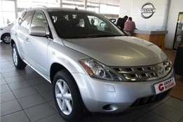 2007 murano suv was 120000 now 68000