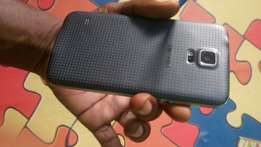 Galaxy s5 fresh no acessories