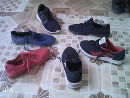 Quality Mitumba Sneakers and sport shoes wholesale and retail