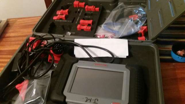 Autel MaxiDAS car diagnostic kit Langata - image 3