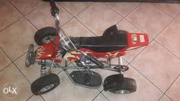 kiddies quad bike for sale 2500