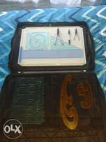Full EGD/IGO set with bag for sale