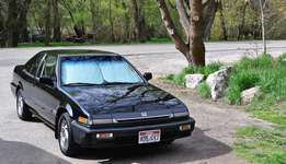 Prelude wanted