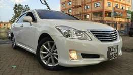 Toyota Crown 2009 at 1.5m
