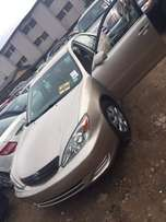 Clean Toks Toyota Camry 04