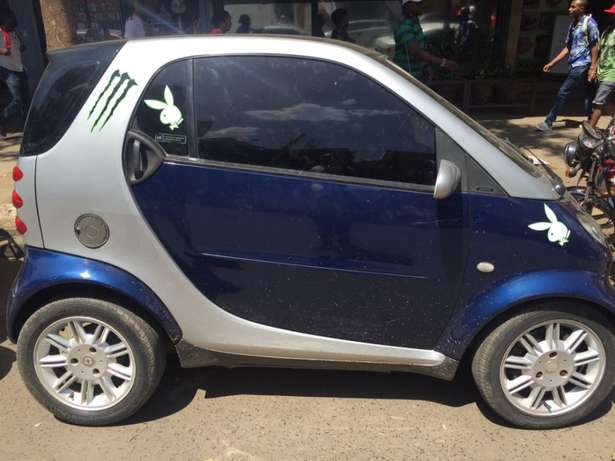 smart car for sale Garden - image 3