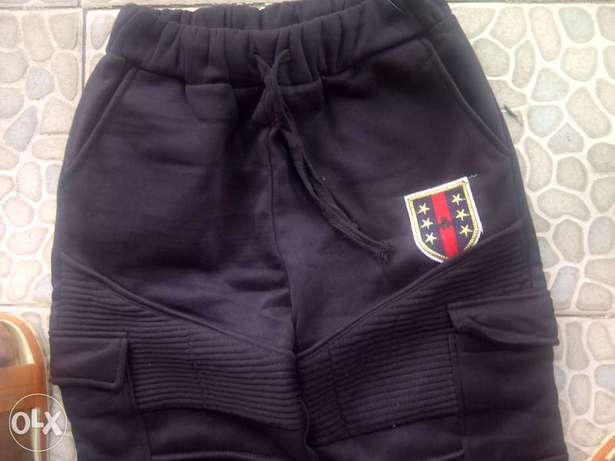 Gucci black short Lekki Phase 1 - image 1