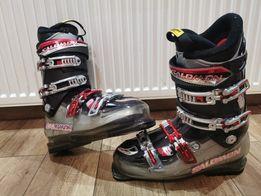 Buty narciarskie Salomon impact 100 hs rozmiar 28 Radom • OLX.pl