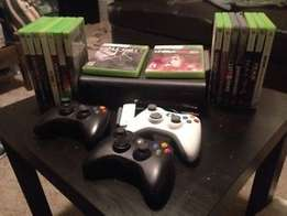 Xbox 360 for sale at a good price