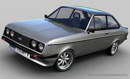 Ford Escort 1600 Sport or RS2000 wanted