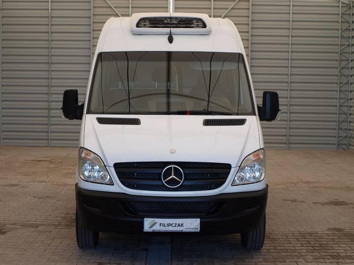 Mercedes-Benz Sprinter 313 - 2012 - image 3