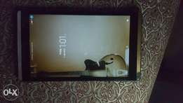 Used tecno H8 with faulty sim port